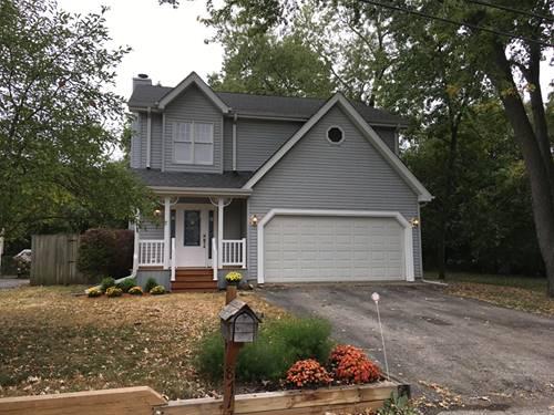 8713 Gardner, Fox River Grove, IL 60021