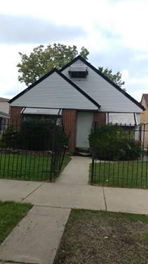 4528 S Lavergne, Chicago, IL 60638