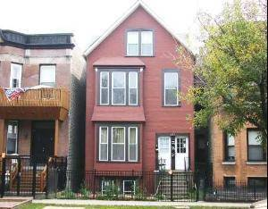 1125 W Addison Unit 3, Chicago, IL 60613 Lakeview