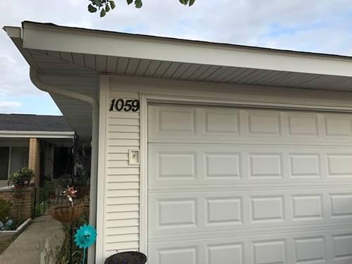 1059 Mohegan, Schaumburg, IL 60193