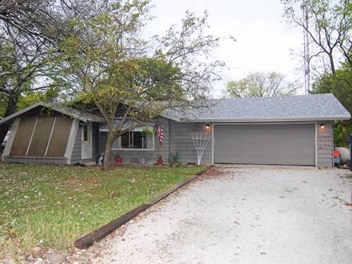 8640 E Mallard, Wilmington, IL 60481