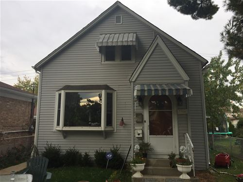 3304 N Oconto, Chicago, IL 60634 Belmont Heights