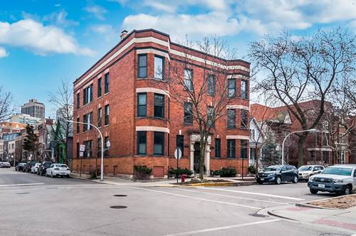 2681 N Orchard Unit 2S, Chicago, IL 60614 Lincoln Park