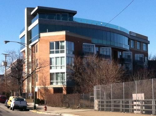 900-914 W Hubbard Unit 107, Chicago, IL 60642