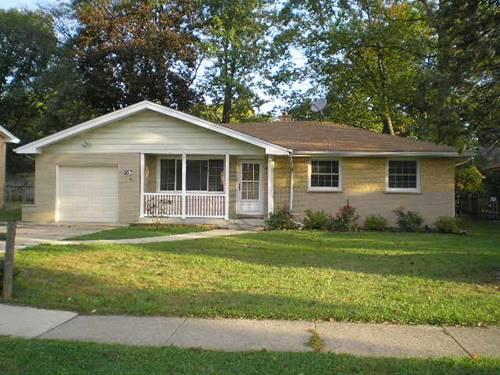 167 Windsor, Wood Dale, IL 60191
