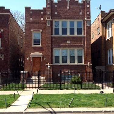 1144 N Mayfield Unit 2, Chicago, IL 60651
