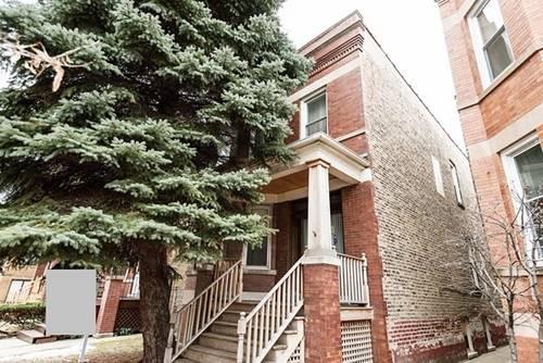 2213 W Addison Unit 2, Chicago, IL 60618 Roscoe Village