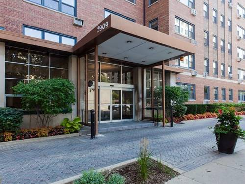 2909 N Sheridan Unit 612, Chicago, IL 60657 Lakeview