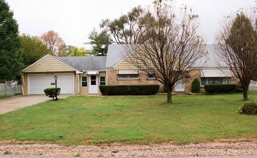 3158 Haber, Leyden Township, IL 60164