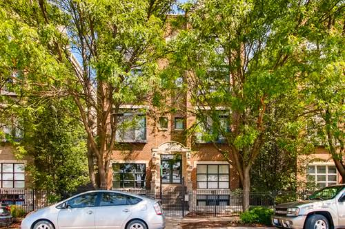 1339 N Mohawk Unit 3S, Chicago, IL 60610 Old Town