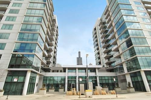 125 S Green Unit 908A, Chicago, IL 60607 West Loop