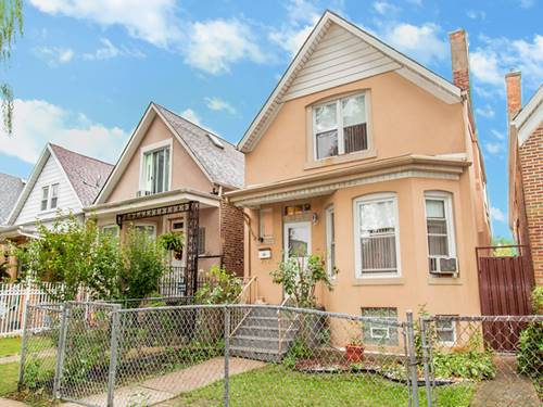 3530 W Beach, Chicago, IL 60651