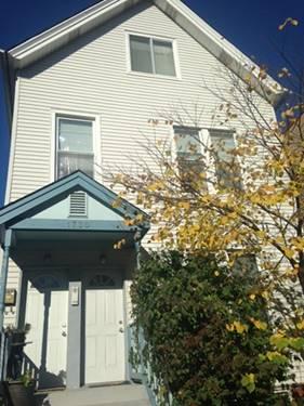 1730 W Fletcher Unit 2, Chicago, IL 60657 West Lakeview