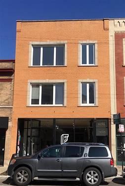 2415 N Milwaukee Unit 3, Chicago, IL 60647 Logan Square