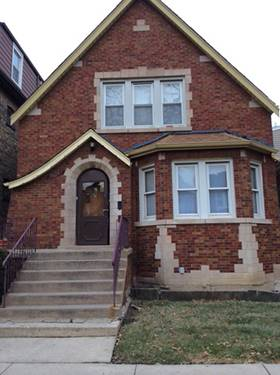 7029 S Campbell Unit 1, Chicago, IL 60629