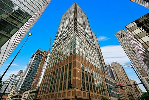 2 E Erie Unit 1606, Chicago, IL 60611 River North
