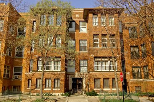 6552 N Glenwood Unit 2N, Chicago, IL 60626