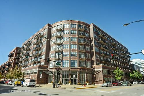 1000 W Adams Unit 403, Chicago, IL 60607 West Loop