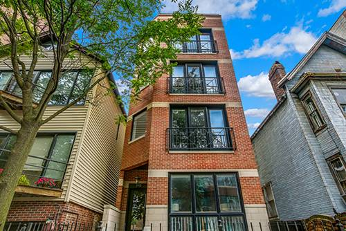 1512 N Sedgwick Unit 1, Chicago, IL 60610 Old Town