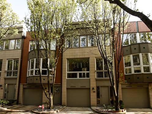2671 N Greenview Unit E, Chicago, IL 60614 West Lincoln Park