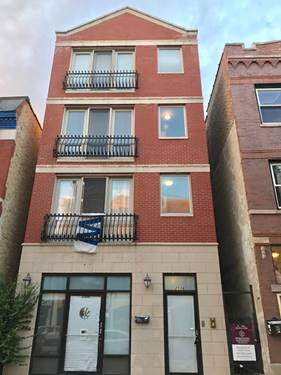 2508 W Division Unit 1, Chicago, IL 60622