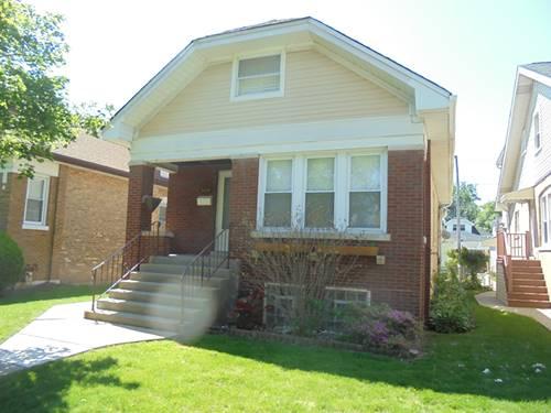 5439 W Berenice, Chicago, IL 60641