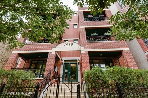 1939 N Damen Unit 1S, Chicago, IL 60647 Bucktown