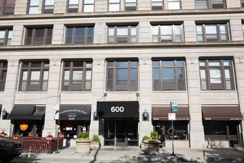 600 S Dearborn Unit 1807, Chicago, IL 60605 South Loop