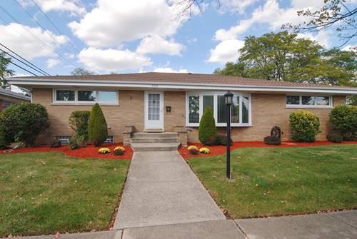 2450 Sunnyside, Westchester, IL 60154