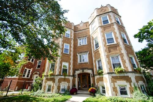 4924 N Rockwell Unit 1N, Chicago, IL 60625 Lincoln Square