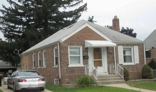 4330 Grove, Stickney, IL 60402