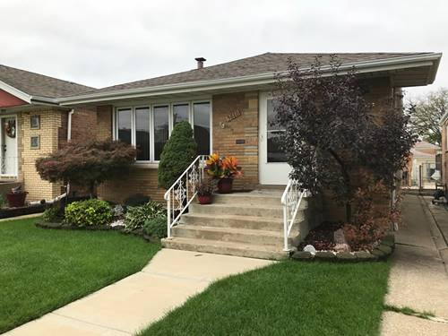 5810 S Menard, Chicago, IL 60638