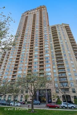 2550 N Lakeview Unit S701, Chicago, IL 60614 Lincoln Park