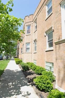 4202 W Cullom Unit 1, Chicago, IL 60641