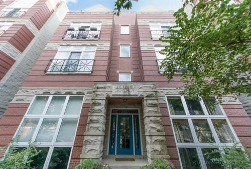 2123 W Rice Unit 4, Chicago, IL 60622 Ukranian Village