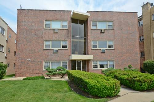 8161 Niles Center Unit 3A, Skokie, IL 60077