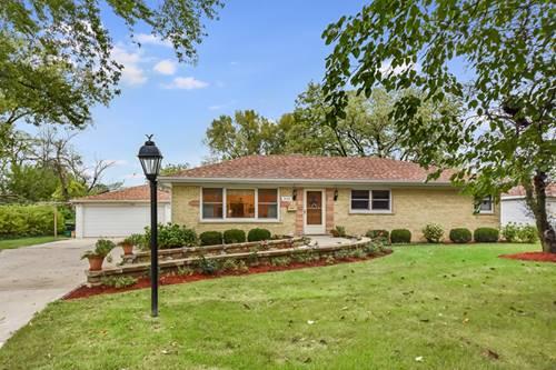 3244 Ronald, Glenview, IL 60025