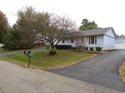 269 Cedarwood, Antioch, IL 60002