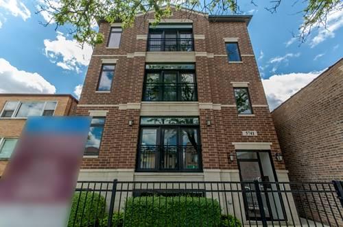 5741 W Lawrence Unit G, Chicago, IL 60630