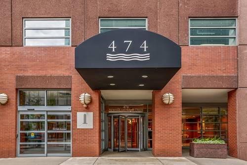 474 N Lake Shore Unit 3809, Chicago, IL 60611 Streeterville