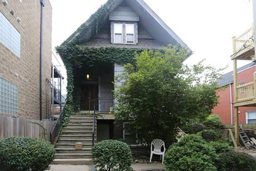 3243 N Kenmore Unit GARDEN, Chicago, IL 60657 Lakeview