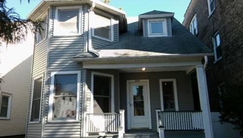 804 Carpenter, Oak Park, IL 60304