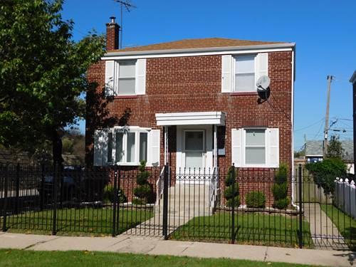 3558 W 63rd, Chicago, IL 60629