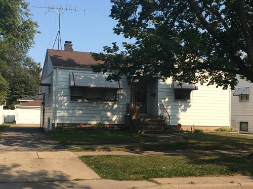 4605 Grove, Forest View, IL 60402