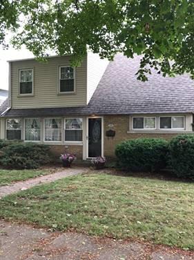 4629 Hawthorne, Lyons, IL 60534