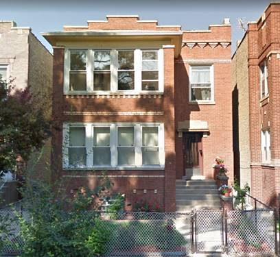 4914 N Rockwell, Chicago, IL 60625 Lincoln Square