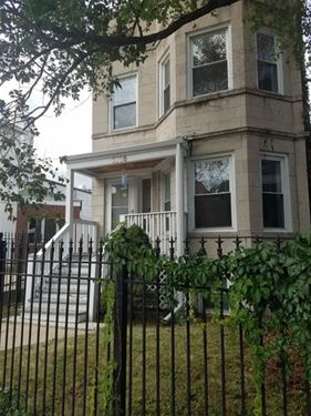 1718 W Morse Unit 2, Chicago, IL 60626