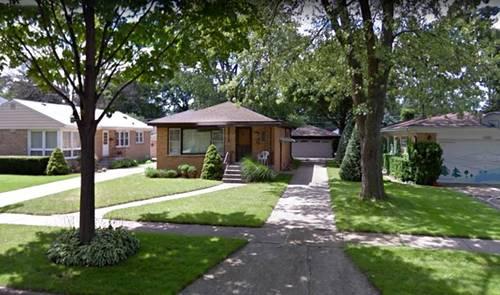 622 Sylviawood, Park Ridge, IL 60068