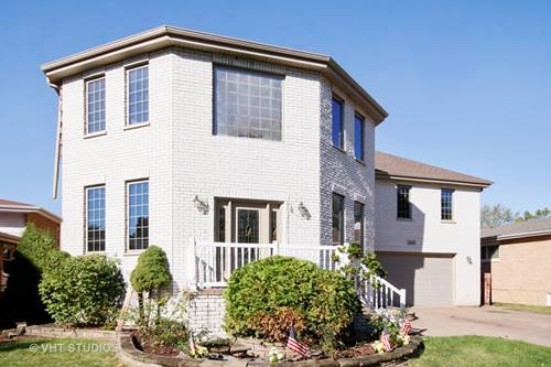 9610 Menard, Oak Lawn, IL 60453