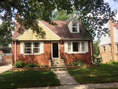 17938 Exchange, Lansing, IL 60438